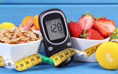 Diabetes x Alimentação: 4 hábitos que podem desencadear a doença