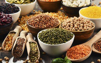 Qualidade de vida por meio da nutrição antroposófica