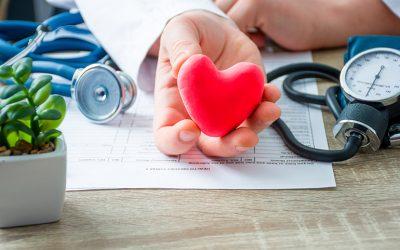 A nutrição como prevenção da hipertensão