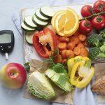 Nutrição para diabéticos