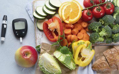 Nutrição para diabéticos: Entenda como ela pode ajudar