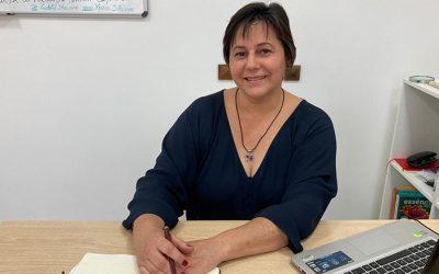 Renata S. Eisenmann: Especialista em Nutrição Antroposófica e Clínica Funcional