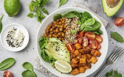 Checklist básico para uma alimentação saudável