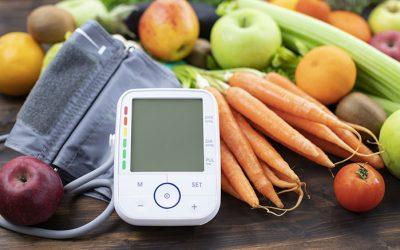 Alimentação para hipertensos: Entenda como a nutrição antroposófica age