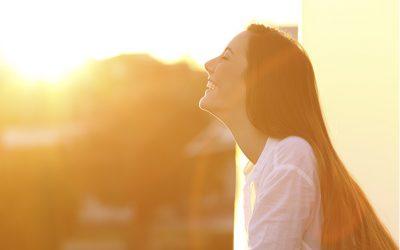 Nutrição e a consciência espiritual para uma vida saudável